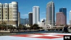 Destacan en Tampa la riqueza culinaria cubana