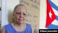 Martha Beatriz Roque. Foto: Cubanet.org.