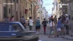 Actualidad del coronavirus en Cuba