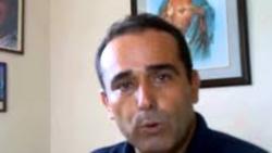 Opositor Eduardo Cardet habla (vía telefónica) ante XXII Congreso de la ODCA