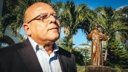 Hoy hablamos con Dagoberto Valdés, director del Centro de Estudios Convivencia, quien fue citado e interrogado nuevamente por la Seguridad del Estado, en Pinar del Río