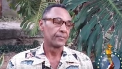 Declaraciones de Ismael Boris Reñí, miembro de la UNPACU