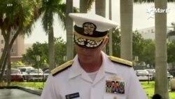 El jefe del Comando Sur de Estados Unidos, señaló cuales son los desafíos que afronta hoy Sudamérica