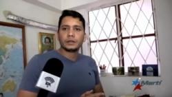 Eliécer Ávila: Gobierno cubano inventa delitos para manchar imagen de Somos +