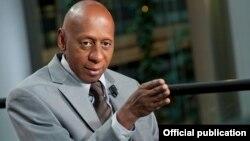 El opositor cubano Guillermo Fariñas. (Archivo)