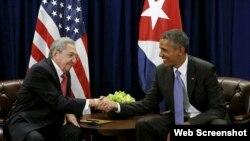 Barack Obama y Rául Castro se reuninán en La Habana a fines de marzo.