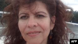 María Ares Marero, cineasta cubana residente en Berlín