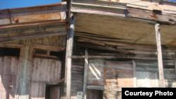 Un pase de revista revela el pésimo estado de la vivienda en Santiago