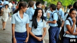 La educación en Cuba: mito y futuro