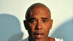 Liberado ex preso político del Grupo de los 75