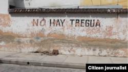 reporta cuba graffitis