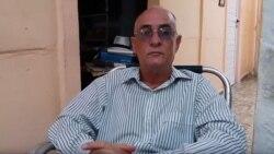 Niegan visita y someten a humillaciones a periodista cubano preso
