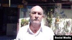 Roberto Jesús Quiñones Haces, periodista independiente, Guantánamo, Cuba. (Facebook).