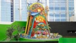 Se va, se va, se va la estatua de los Marlins y sigue el análisis de la postemporada de las Grandes Ligas
