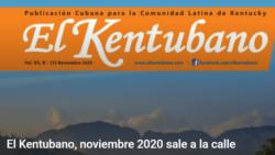 Declaraciones del director de la publicación cubana El Kentubano