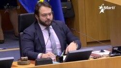 Parlamento Europeo desconoce la ilegítima y fraudulenta Asamblea Nacional de Nicolás Maduro