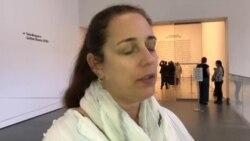 Declaraciones de Tania Bruguera
