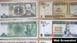 Critica situación del salario en Cuba.