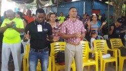 Denuncian que acoso a Alain Toledano es otra violación a libertad religiosa en Cuba