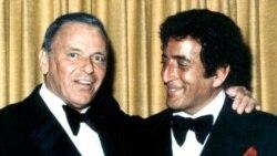 Postmoderno - La Música de Frank Sinatra y Tony Bennett