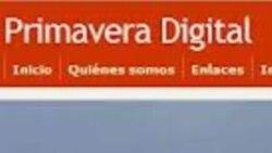 Contacto Cuba -Primavera Digital: Un semanario por la libertad de prensa