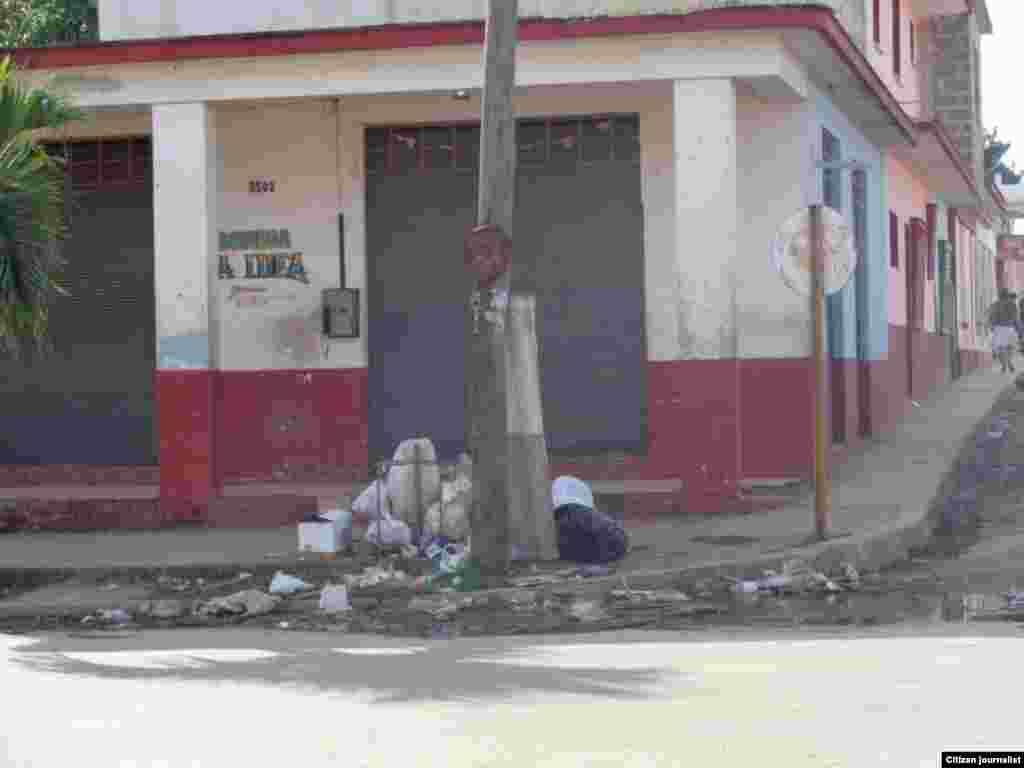 Salideros Reporta Cuba Fotos de Misael Aguilar