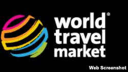 Logo de la Feria Mundial de Turismo de Londres