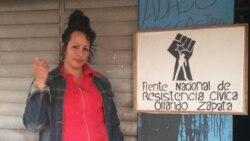 Yanela Reyes opina sobre el reinicio del curso escolar