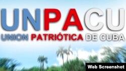 Unión Patriótica de Cuba (UNPACU), logo.