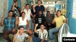Liberan a activistas de la Unión Patriótica de Cuba