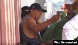 Cuentapropistas en Manzanillo