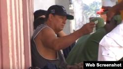 Manzanillo cuentapropistas
