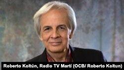 Orlando González Esteva. Foto de Roberto Koltún, Radio TV Martí