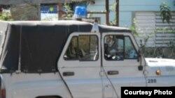 Acoso en Cienfuegos contra joven comunicador invidente
