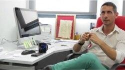 Científico cubano alarmado por gravedad de coronavirus en España