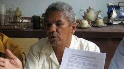 Declaraciones de Moisés Leonardo Rodríguez, defensor de los derechos humanos
