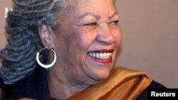 Toni Morrison. (Archivo)