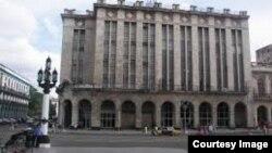 Tribunal Provincial de La Habana
