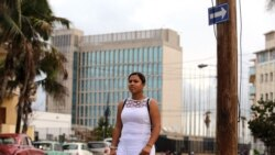 Una vez más, EEUU insistió que Cuba identifique la causa de los incidentes que han afectados la salud de funcionarios de su embajada en La Habana