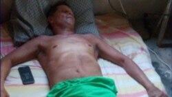 Activista en huelga de hambre reprocha falta de atención de UE a DDHH en Cuba