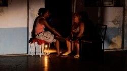 Se reportan cortes del servicio eléctrico en varias partes de Cuba