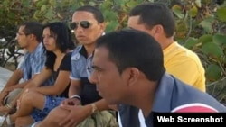 El grupo audiovisual Palenque Visión: Cuba en un fotograma