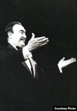 Pedro Vargas (1906-1989).