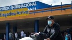 Declaraciones de Guillermo Fariñas a su regreso a Cuba