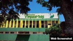 Estadio Capitán San Luis, en Pinar del Río.
