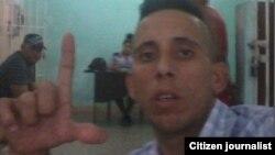 Reporta Cuba Reinier Rodríguez