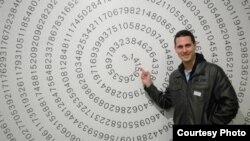 Yusnier Viera, profesor de Matemáticas del Miami Dade College.