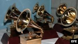 Estatuillas Grammy