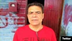 Librado Linares García, secretario general del Movimiento Cubano Reflexión. (Archivo)