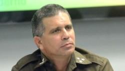 EEUU confirma reunión en Miami con oficiales cubanos